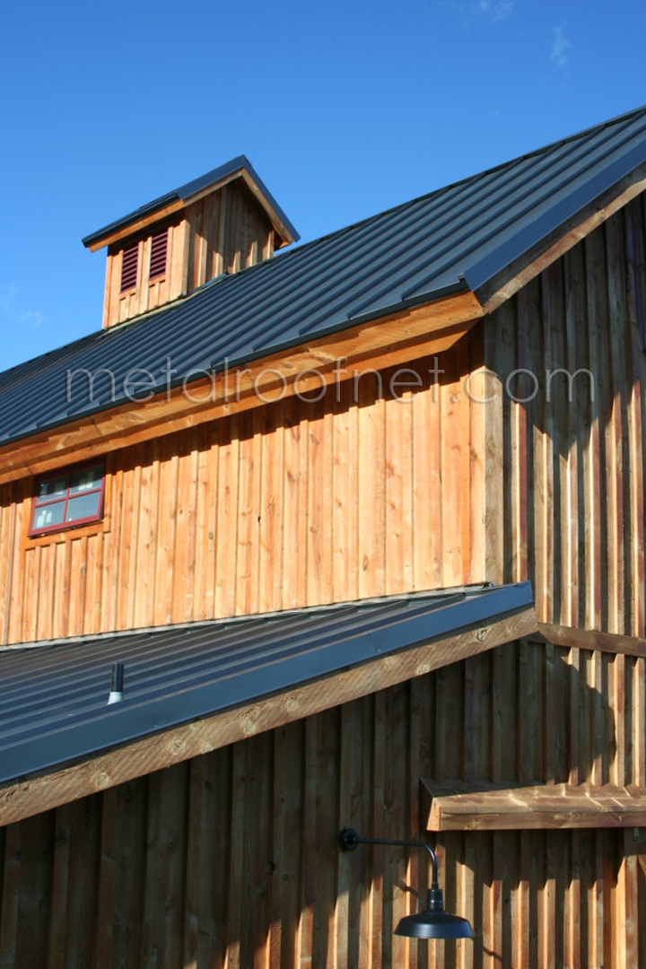 Roofing Materials Barn Roofing Materials