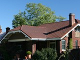 Natural Steel Roofing Tiles