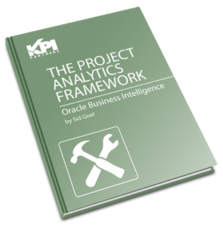 E-book The Project Analytics Framework