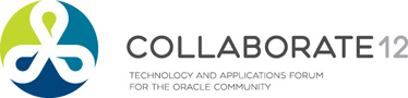 Collaborate 12 Logo