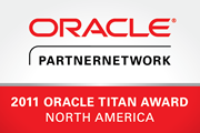 KPI Partners Wins Oracle Titan Award