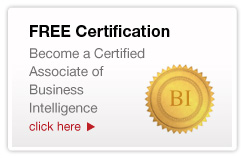 OBIEE OBIA Oracle BI Training Certification