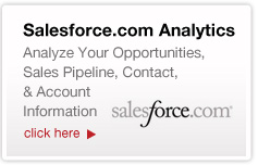 Salesforce.com Analytics for Oracle BI