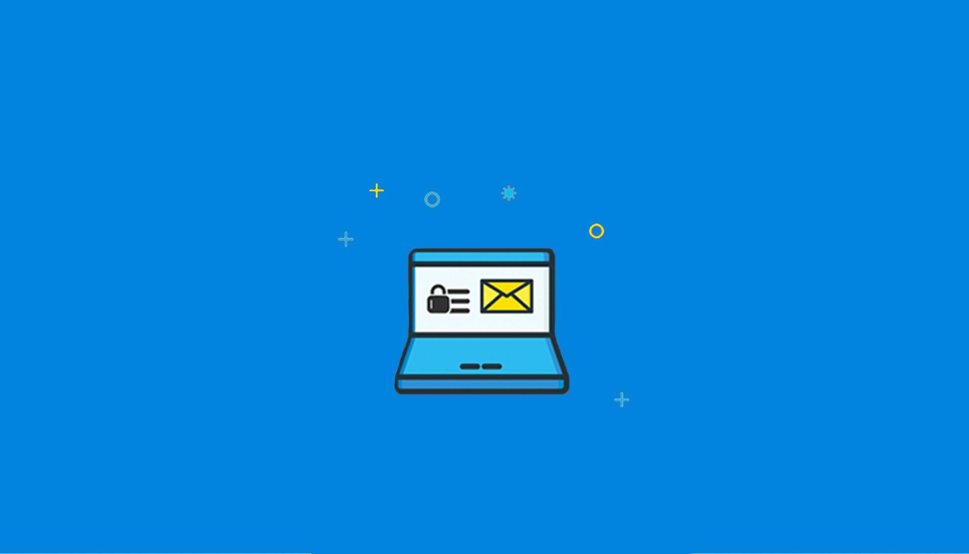 RMail: veilig, zeker en eenvoudig e-mails versturen