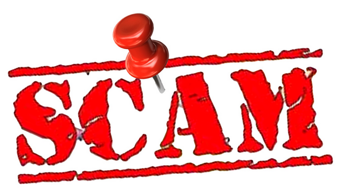 spotting real estate investment scams
