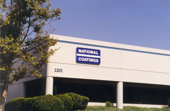 national-coatings-headquarters