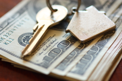 Plan for a security deposit in your rental budget.