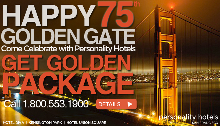 Get Golden Package