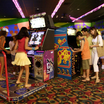 arcade games naked pictures