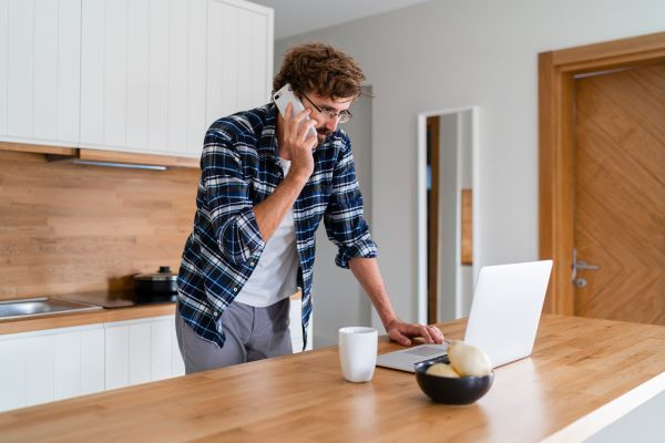 5 Tips for Improving Collaboration While Working From Home