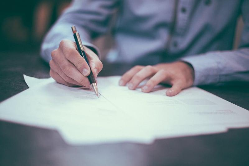 Do financial advisors have fiduciary duty?