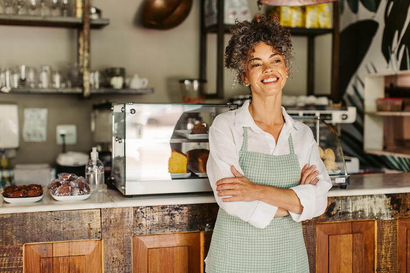 Planning for your retirement: Pensions for the self-employed
