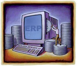ERP-Software: cost or investment?