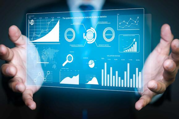 The Power of Power BI for Your Business