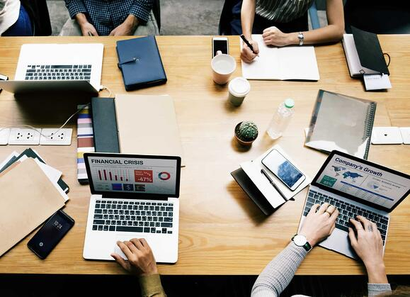 Finance Teams – The big opportunity for business