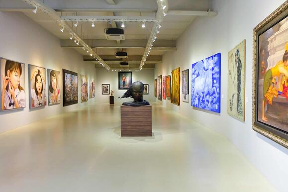 How Dynamics NAV Helps Fine Art Suppliers and Galleries Part 1