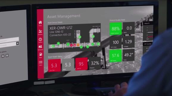 Microsoft Dynamics 365: create transformational change with transformational technology