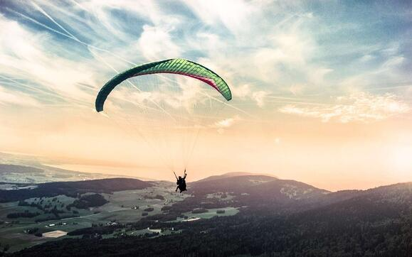Why investing in your business tools is like buying a parachute