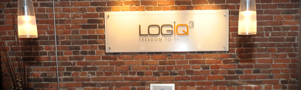 Find out everything about LOGiQ³
