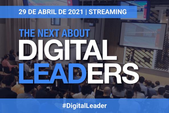 Expertos en liderazgo y management se reunirán en una nueva edición de The Next About Digital Leaders (entre ellos David Tomás)