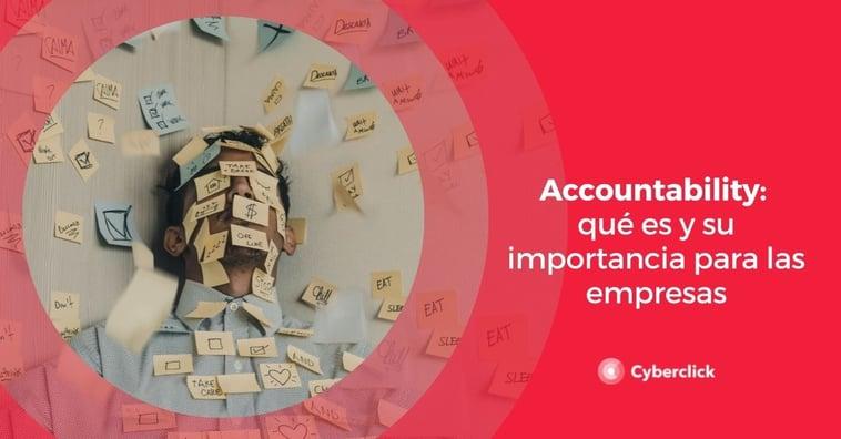 Accountability: qué es y su importancia para las empresas
