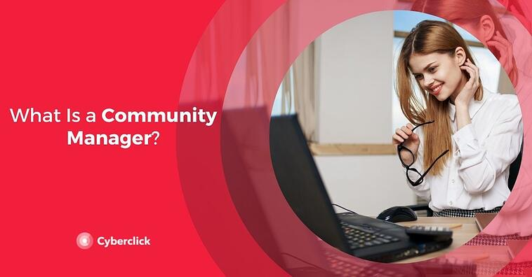 What Is a Community Manager?