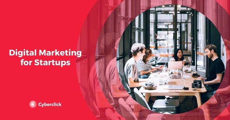 Digital Marketing for Startups