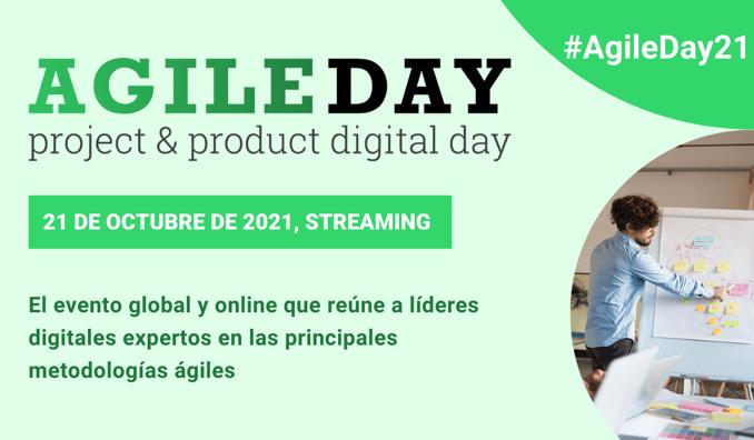 IEBS reúne a los mayores expertos en metodologías ágiles en el Project & Product Digital Day 2021