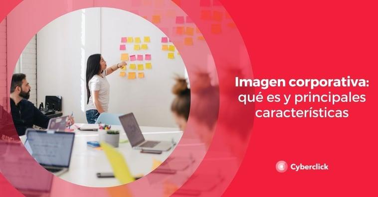 Imagen corporativa: qué es y principales características