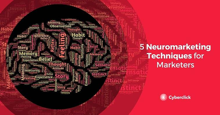 6 Neuromarketing Techniques for Marketers