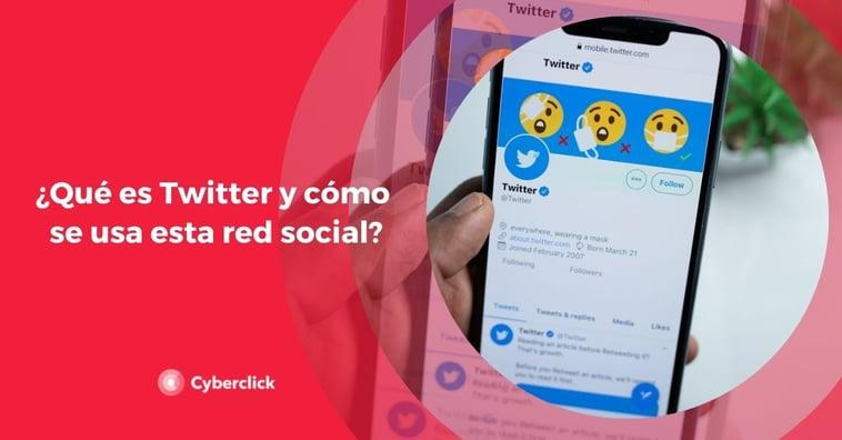 Qué es Twitter Ads y cómo se usa esta red social