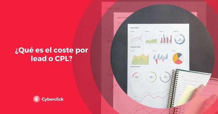 ¿Qué es el coste por lead o CPL?