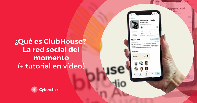 ClubHouse: ¿qué es y cómo funciona esta red social?