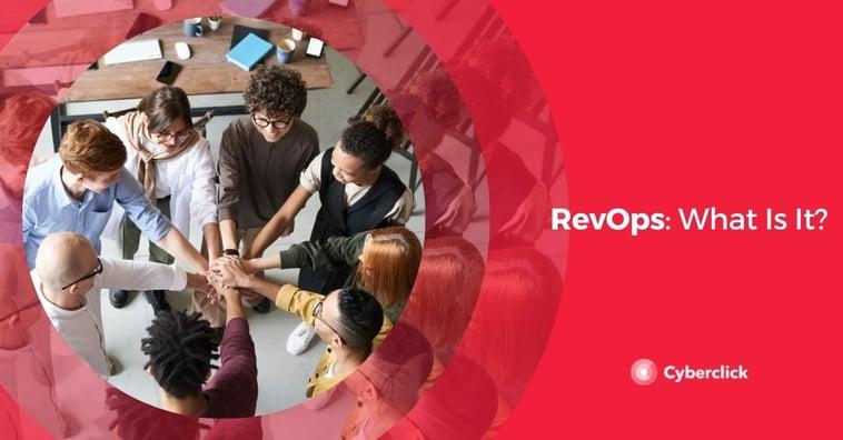 RevOps: What Is It?
