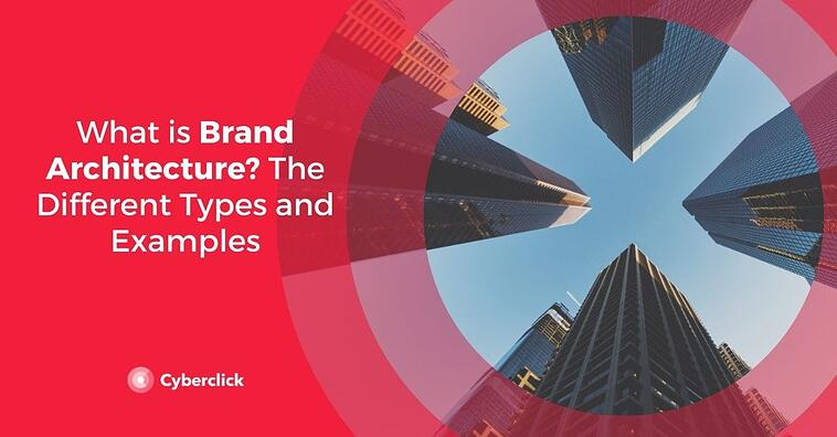 What is Brand Architecture? The Different Types and Examples
