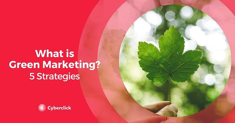 What is Green Marketing? 5 Strategies