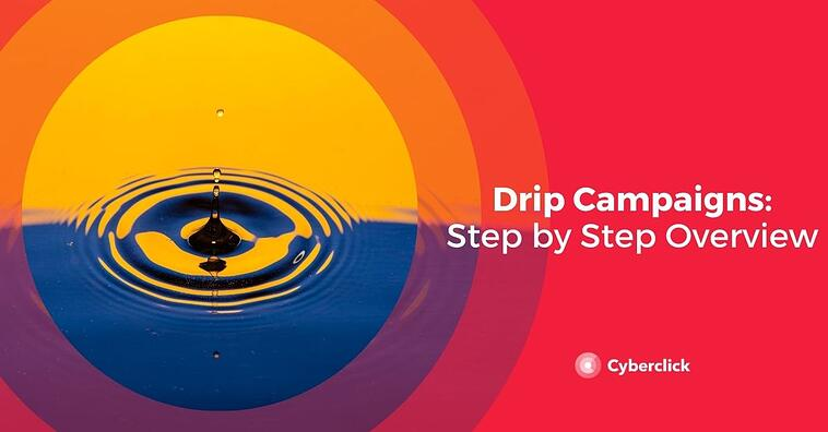 Drip Campaigns: What They Are And Their Role In Lead Nurturing