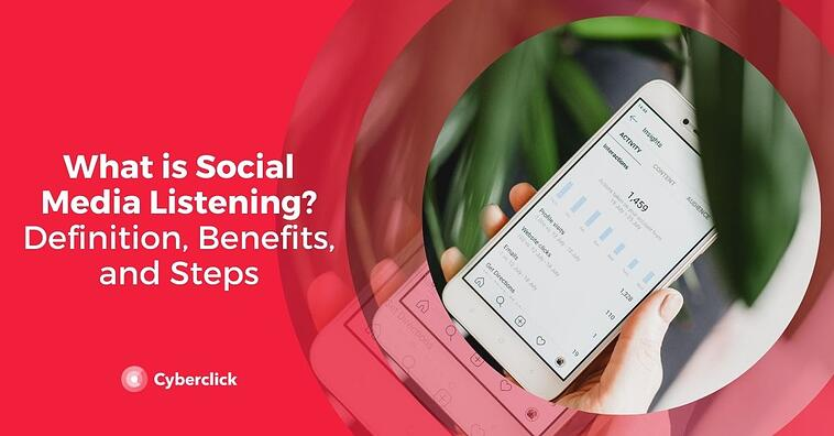 What is Social Media Listening? Definition, Benefits, and Steps