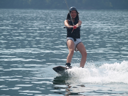 Wakeboarding Summer Camp PA
