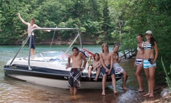 Water Sports Summer Camp