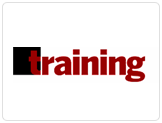 Training Magazine Logo