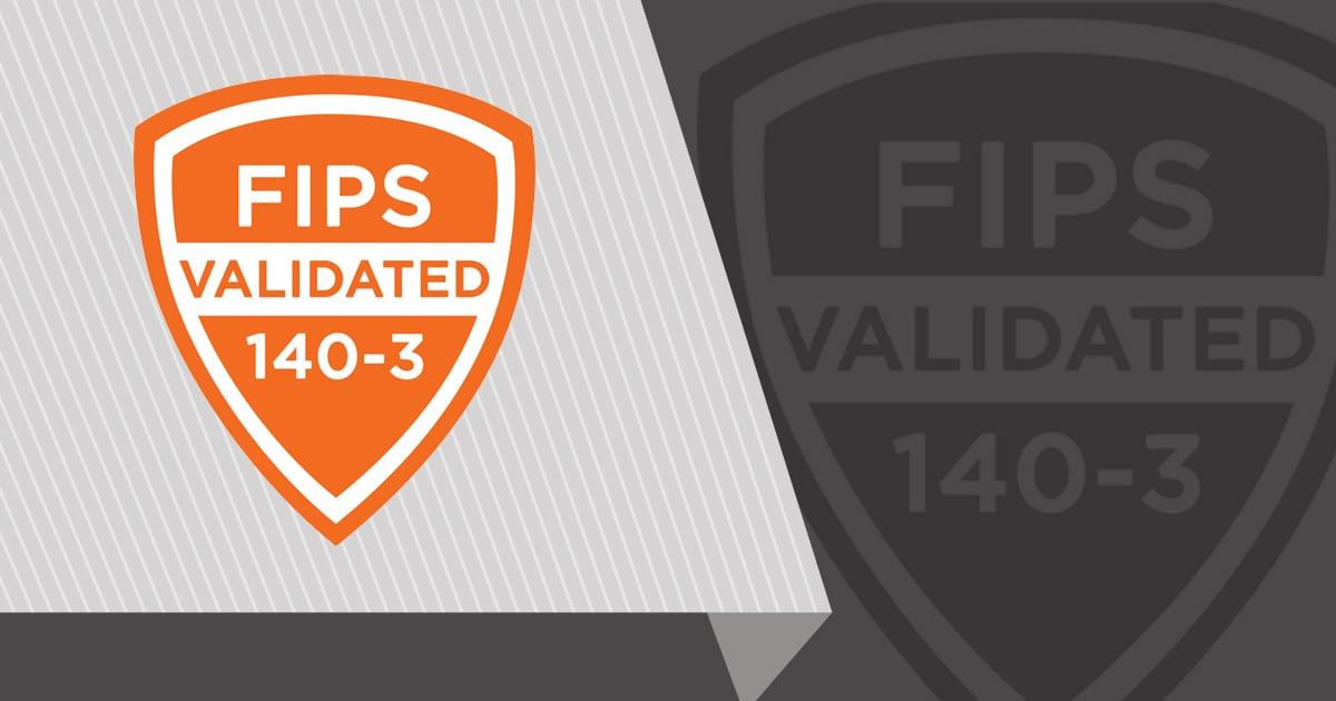FIPS 140-3 Day!