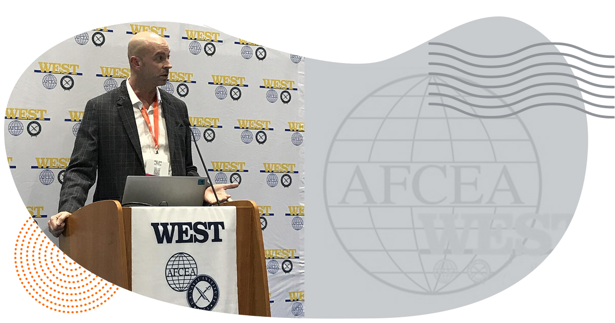 AFCEA WEST Innovation Showcase - Transitioning to FIPS 140-3