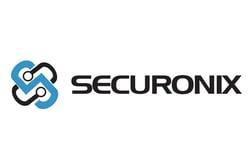 Securonix logo