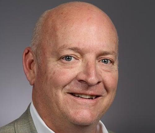 Doug Rossie VP Business Development and Partnerships