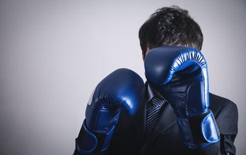 Four Ways to Fight Burnout