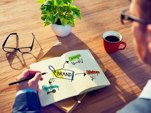 Managing Your Personal Brand