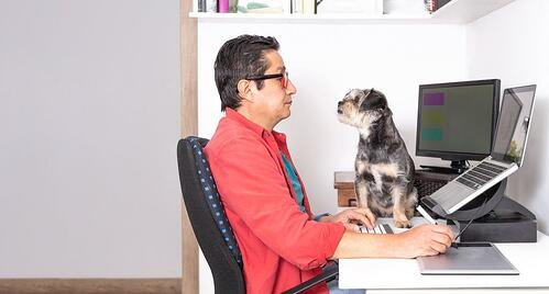 Pet-Friendly Workplace: The Benefits and Pitfalls