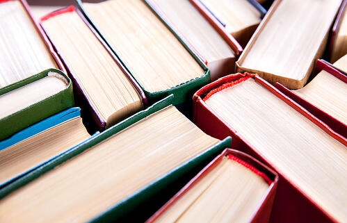 Three Books to Help You Jumpstart Your Brand