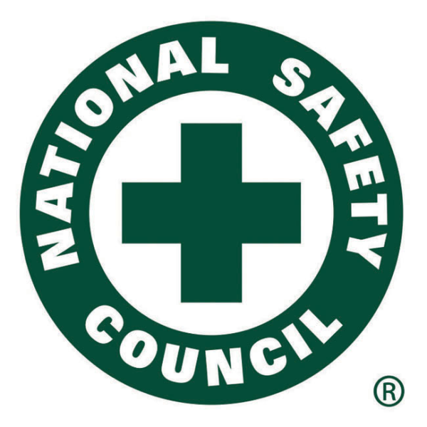 National Safety Council resized 600